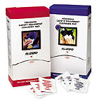 allegro cleaning pads