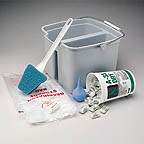 allegro cleaning kit