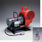 allegro explosion-proof blower