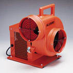 Allegro Centrifugal Blowers