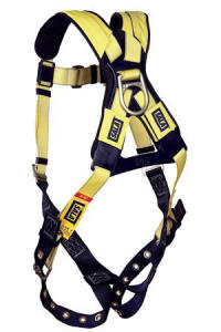 dbi_1102000 dbi sala & protecta fall protection harnesses fall protection harness at gsmx.co