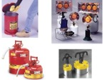 facility safety products