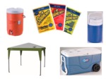facility heat stress products