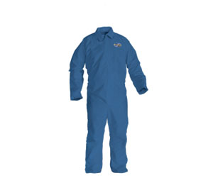 Kimberly Clark A60 coveralls
