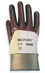 ansell metalist