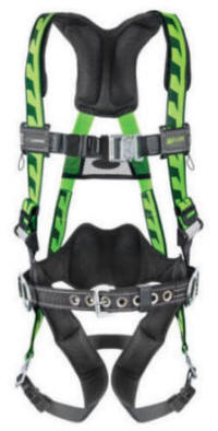 miller aircore harness
