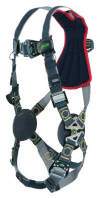 Miller Revolution Arc harness