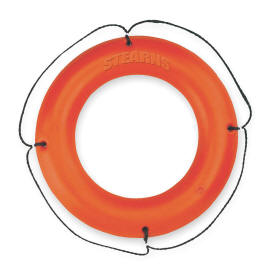 Stearns Ring Buoy