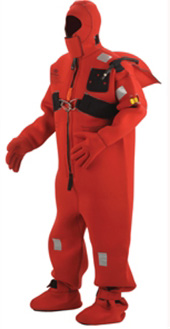 Stearns Type S Cold Water Immersion Suit
