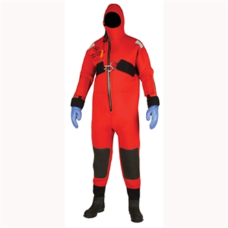 Stearns ice rescue suit